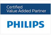 Certified philips partner