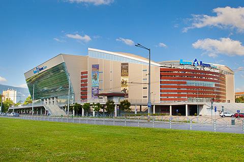 Arena Armeetz Project