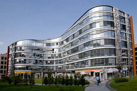 Business Parc Sofia