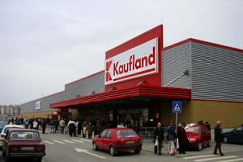 Building management system project for Kaufland in Burgas