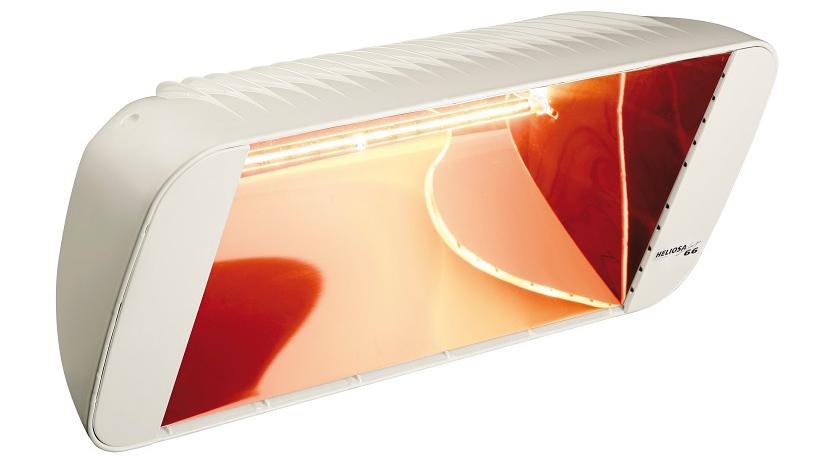 heliosa-hi-66 - водоустойчиви инфрачервени нагреватели