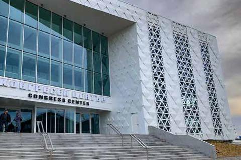 Congres center Burgas - BMS