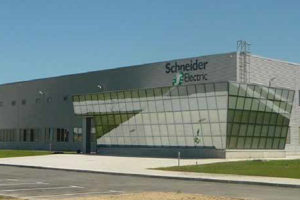 BMS for Schneider Electric